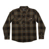 Boys Inshore Flannel