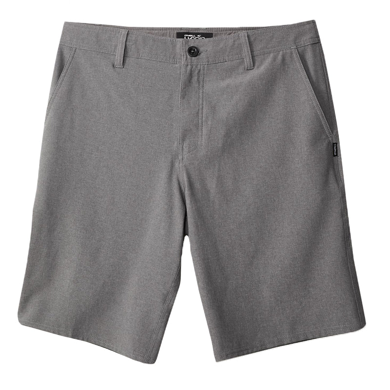O'Neill Men's Reserve Heather Hybrid Shorts FA19