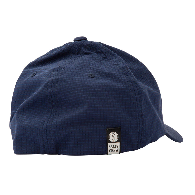 Alpha Tech 6 Panel Hat