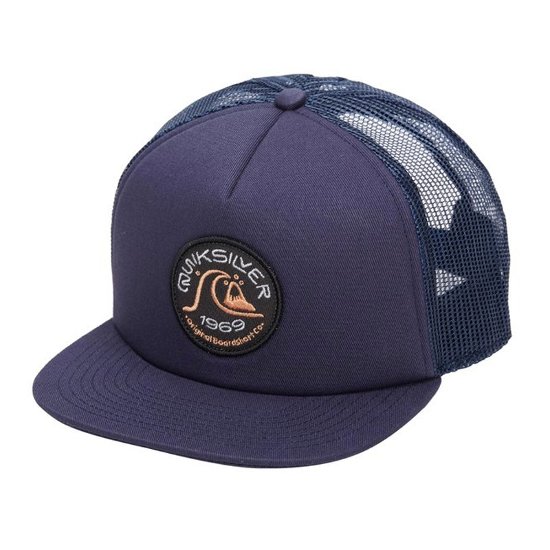 Boys Broacher Trucker Cap