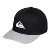 Boys Pinpoint Snapback Hat