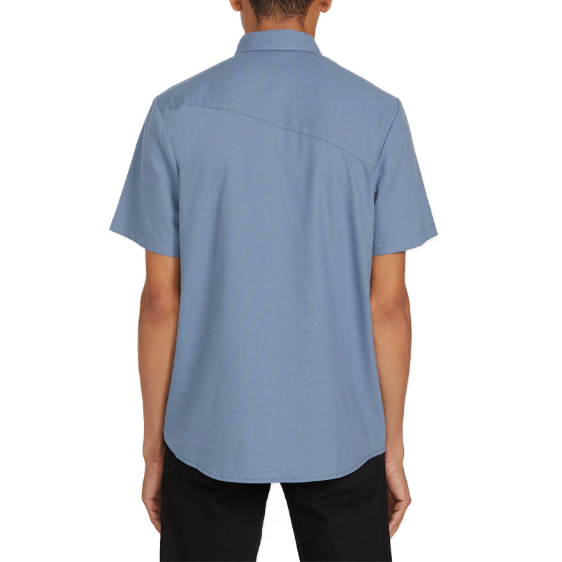 Everett Oxford S/S Tee