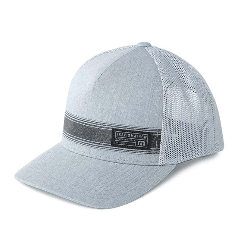 Salt Washed Hat
