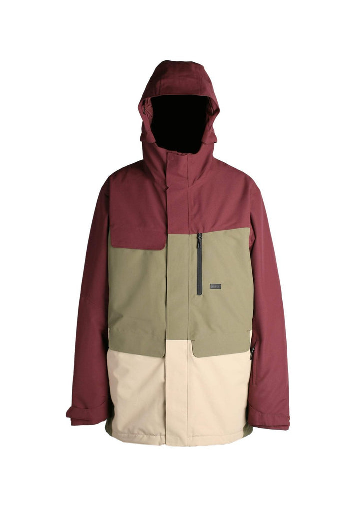 Ride Georgetown Jacket
