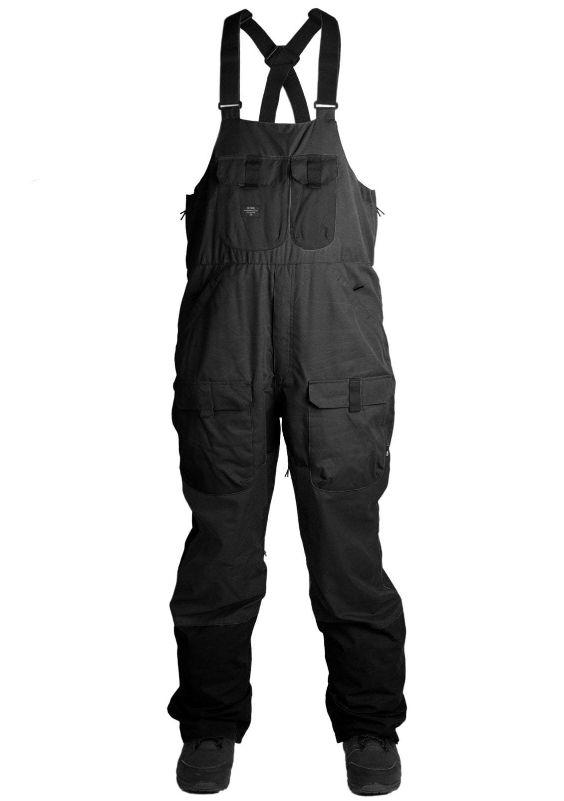 Ride Central Bib Pants