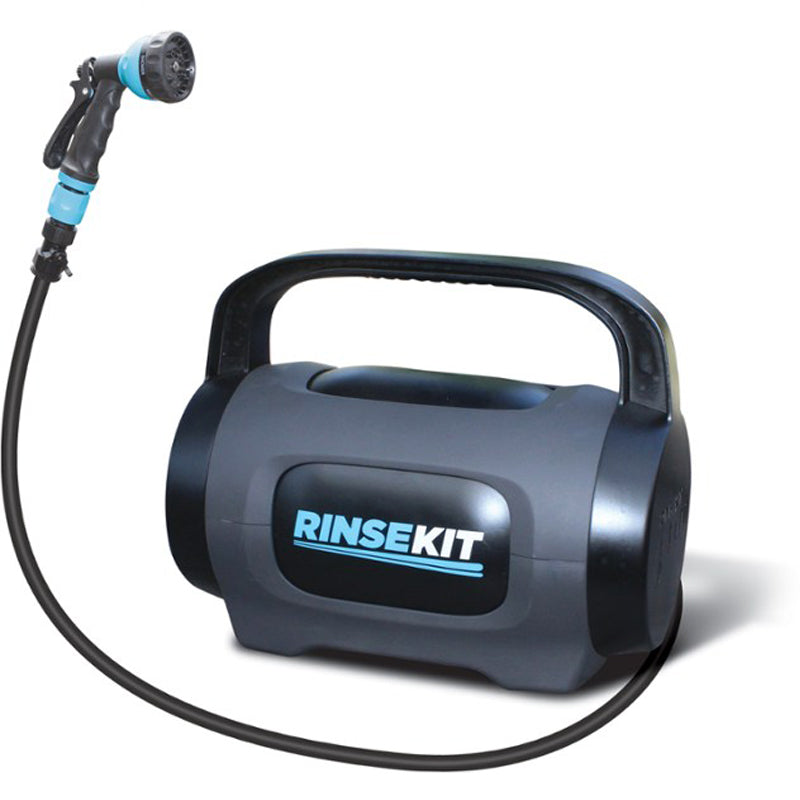 RinseKit POD Portable Shower (1.75 Gallons)