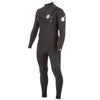 Rip Curl Men's E-Bomb Pro 4/3mm Zip Free Fullsuit Wetsuit SP20