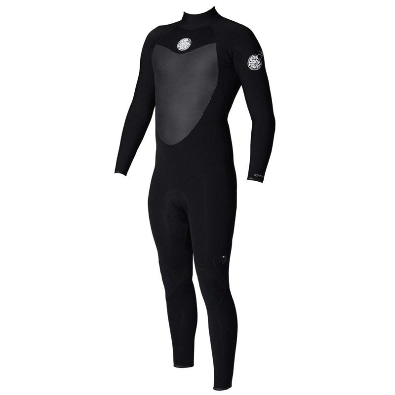 Rip Curl Flashbomb 4/3 Back Zip Wetsuit