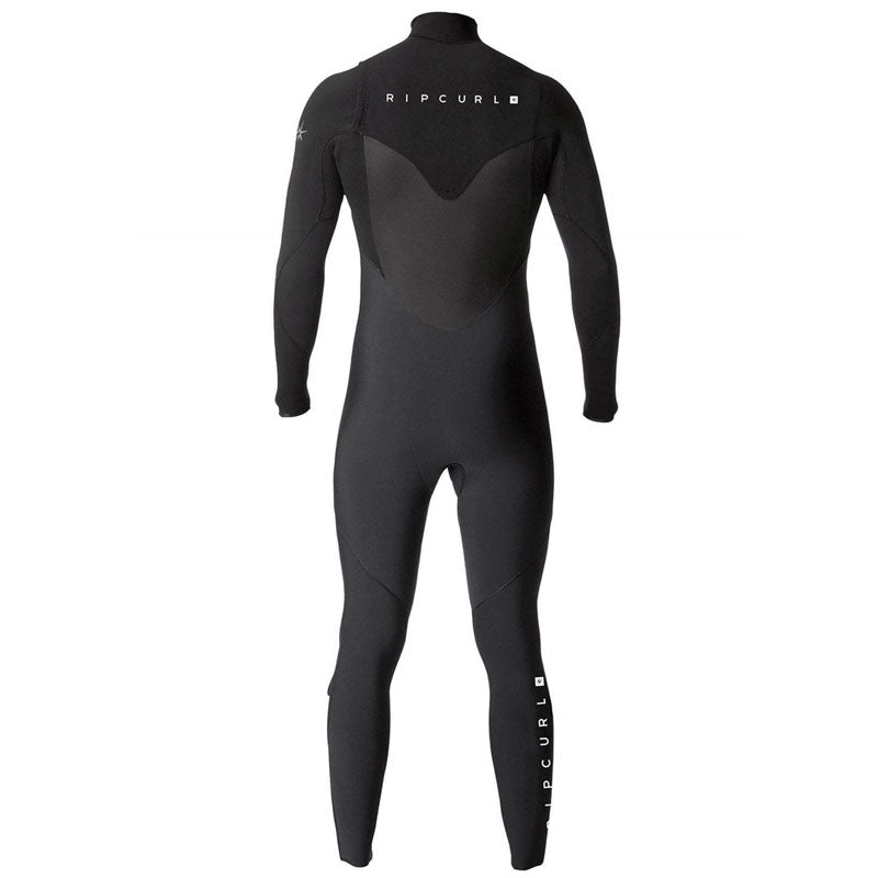Rip Curl Mens Flashbomb 43Mm Chest Zip Fullsuit Wetsuit -8157