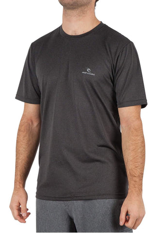 Rip Curl Men's Search Series S/S Rash guard