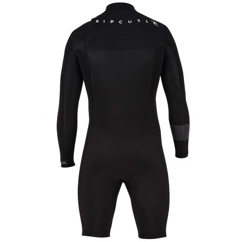 Rip Curl Aggrolite L/S Chest Zip Spring Wetsuit
