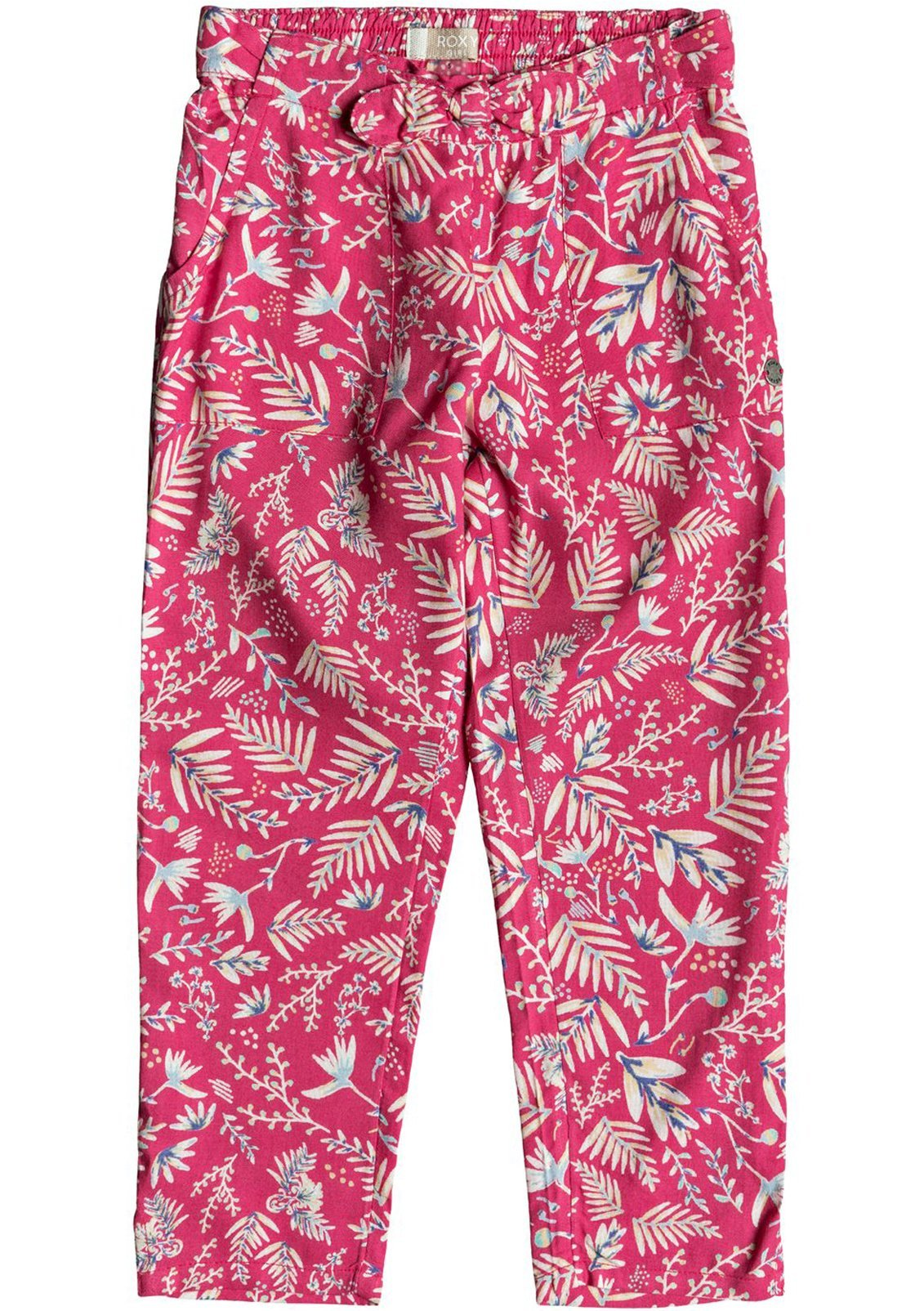 Little Girl's Real Peach Beach Pants