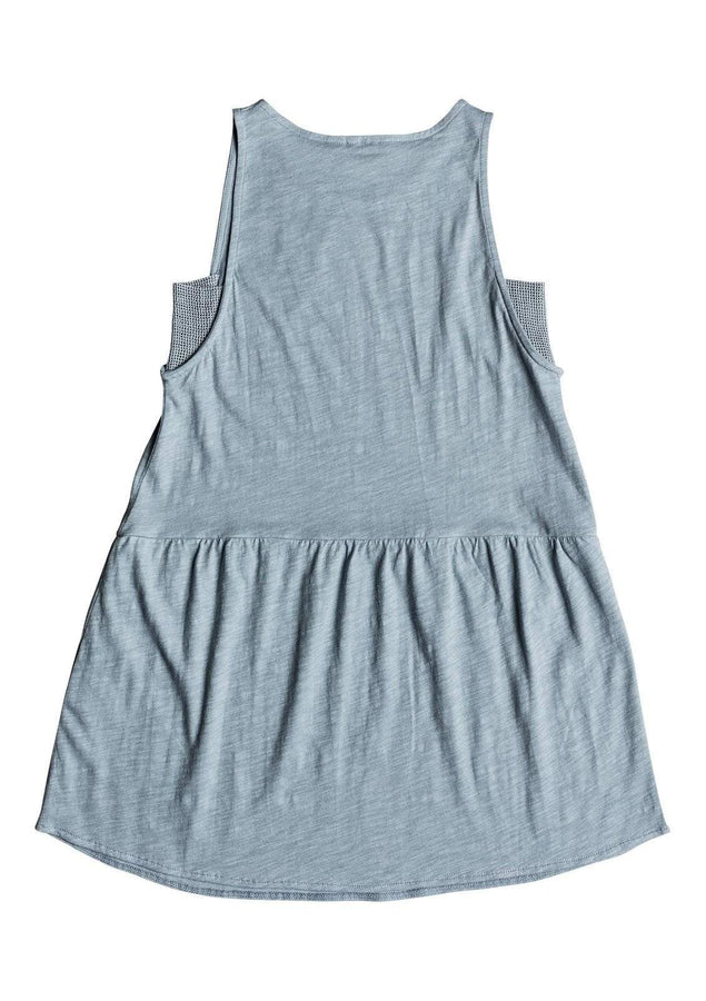 Girl's Walk Together Tank Dress