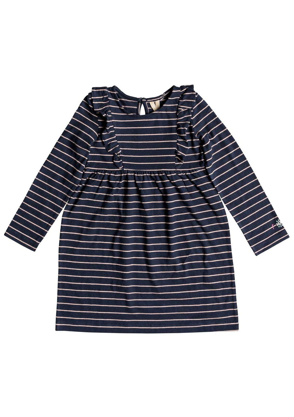 Little Girl's Great Ocean Road L/S Dress