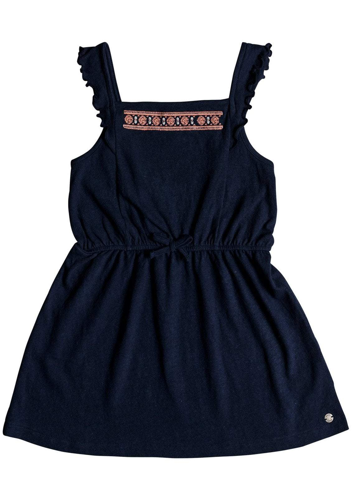Little Girl's Share My Dreams Tank Jersey Dress