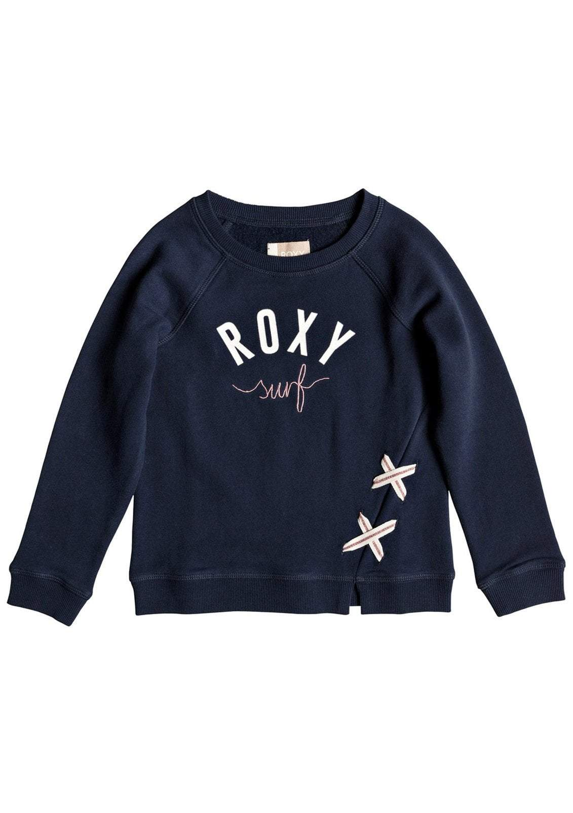 Little Girl's Ordinary Sweatshirt