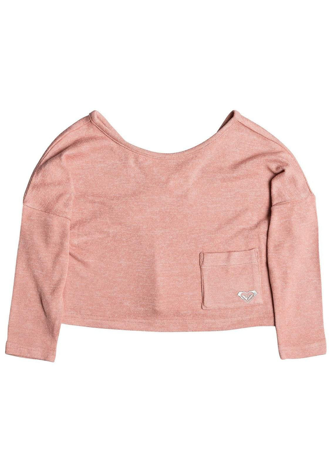 Little Girl's Your Time L/S Top