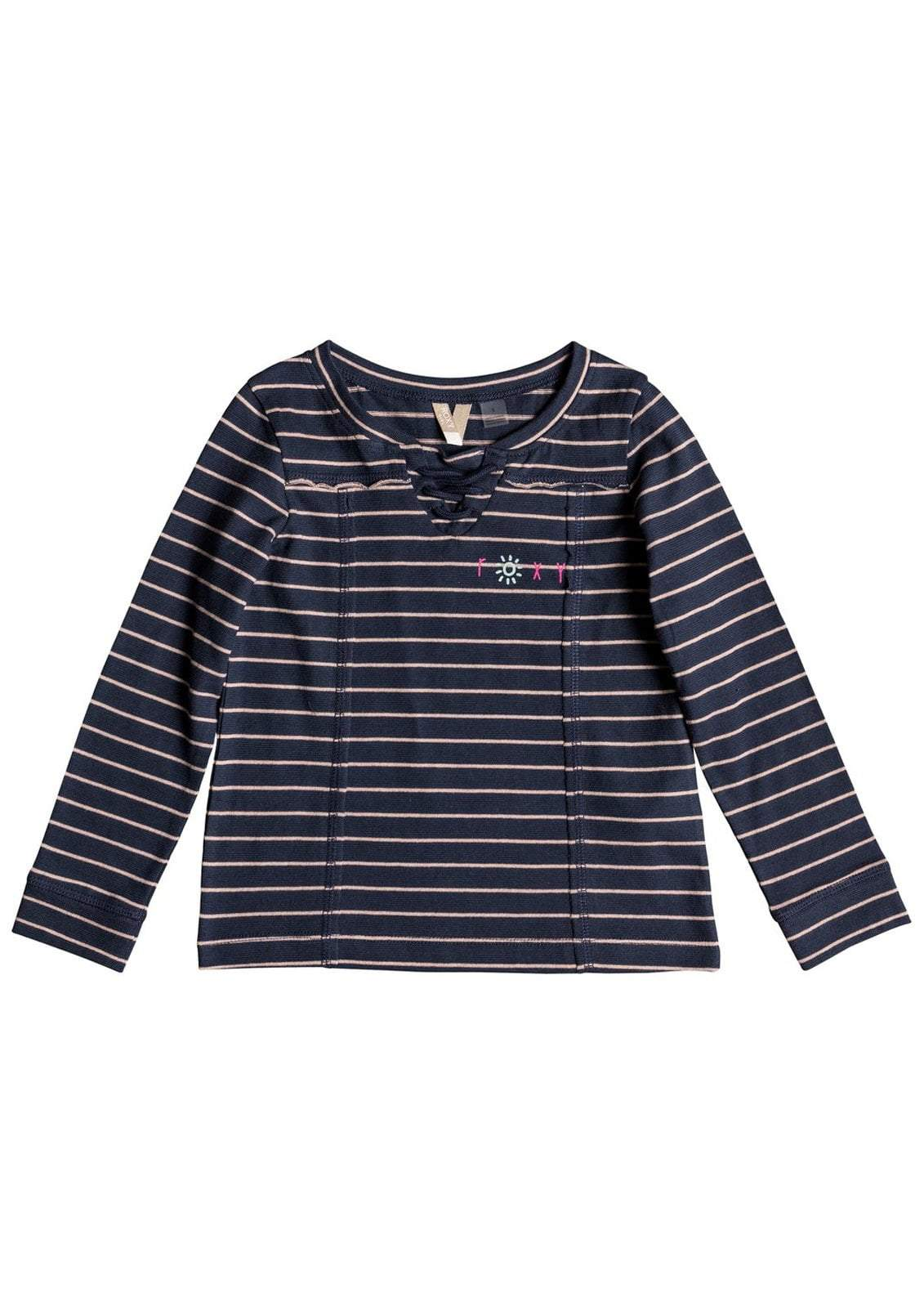 Little Girls Sun Is Shinning L/S Top