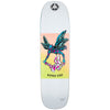 "Welcome Somewhere on Stonecipher 8.6"" Skate Deck"