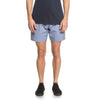 "Taxer 17"" Elasticized Shorts"