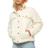 Womens Samuel Jacket
