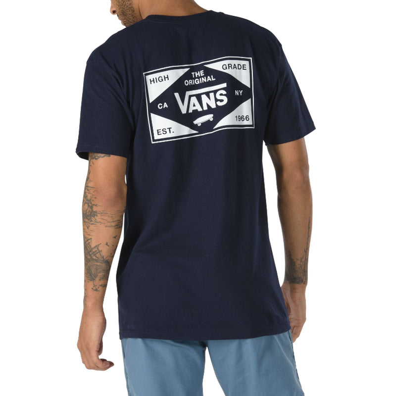 Vans Men's Best In Class S/S Shirt