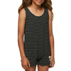 Girl's Seashore Romper