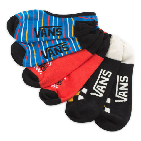 Vans Women's Avenue Canoodle Socks 3 Pack