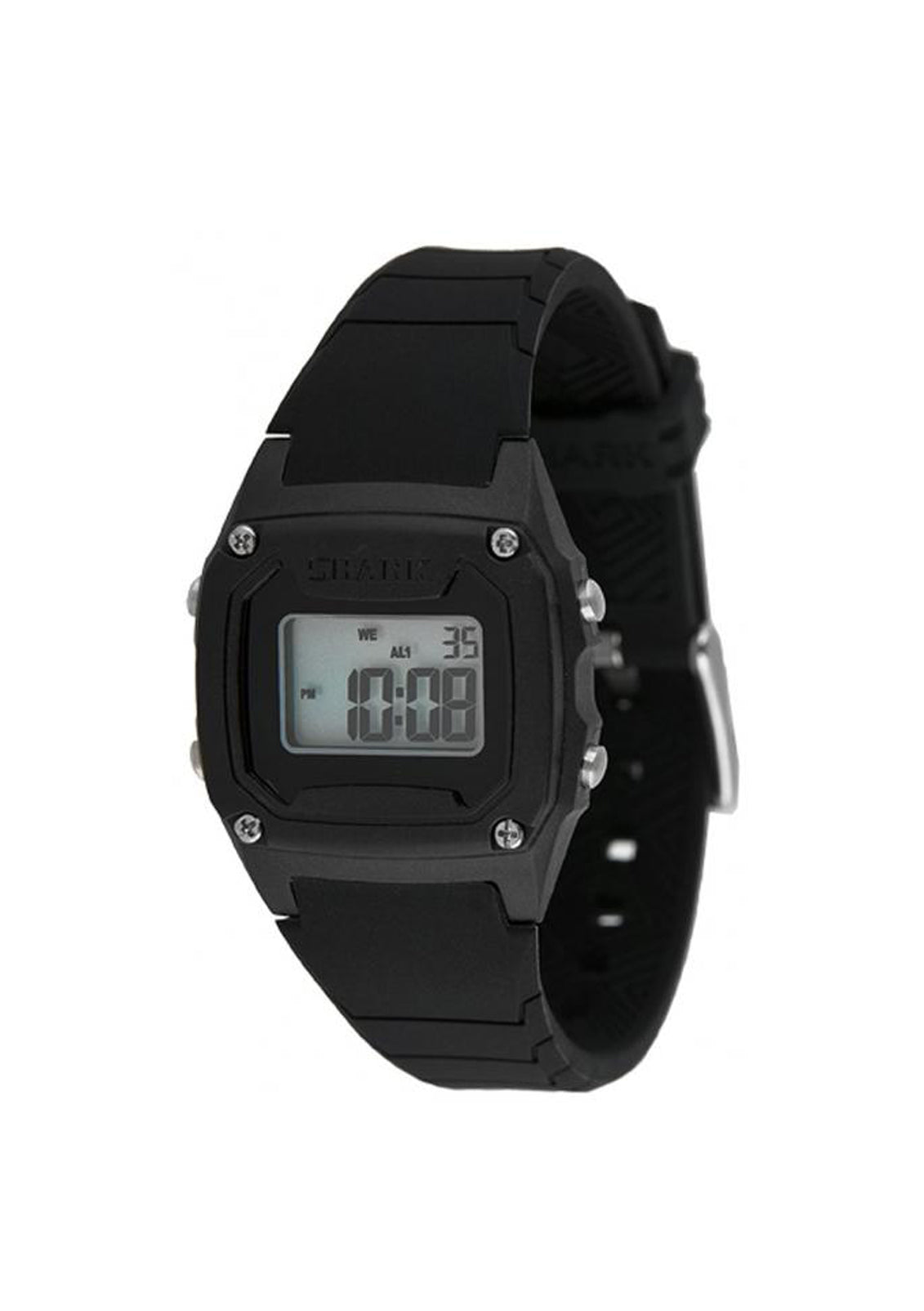 Shark Mini Watch Black