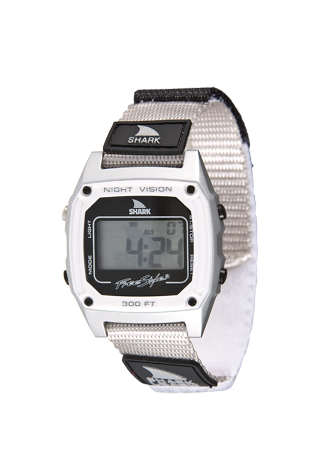 Shark Classic Leash Watch Grey