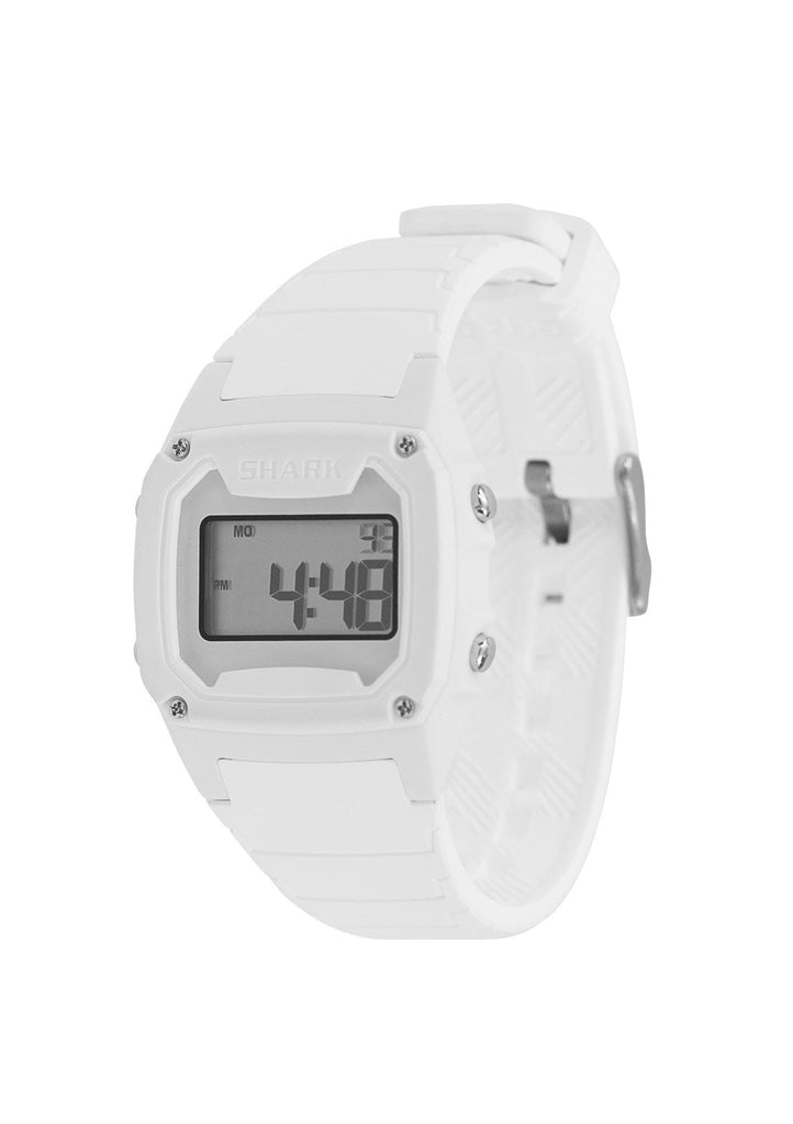 Shark Classic Watch White Out