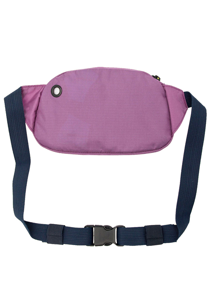 Sherwood Mini Sling Bag Purple