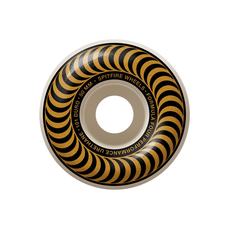 Spitfire Formula Four Classic 50mm Skate Wheels