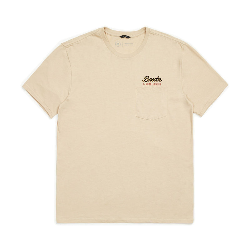 Sprint S/S Pocket Tee