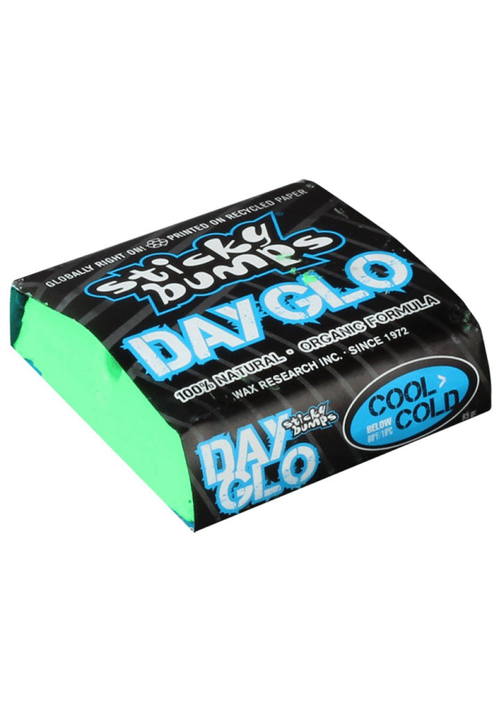 Day Glo Cool/Cold Wax