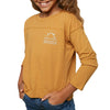 Girls Sunshine Pal L/S T-Shirt