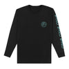 Surfer Seal L/S Tee
