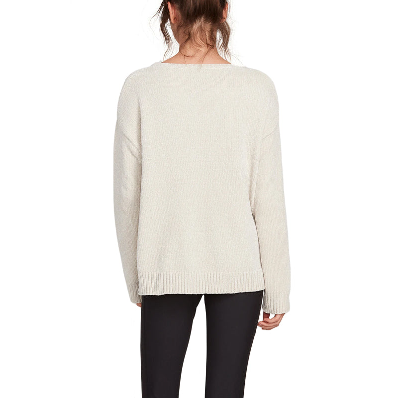 Womens Lived In Lounge Sweater
