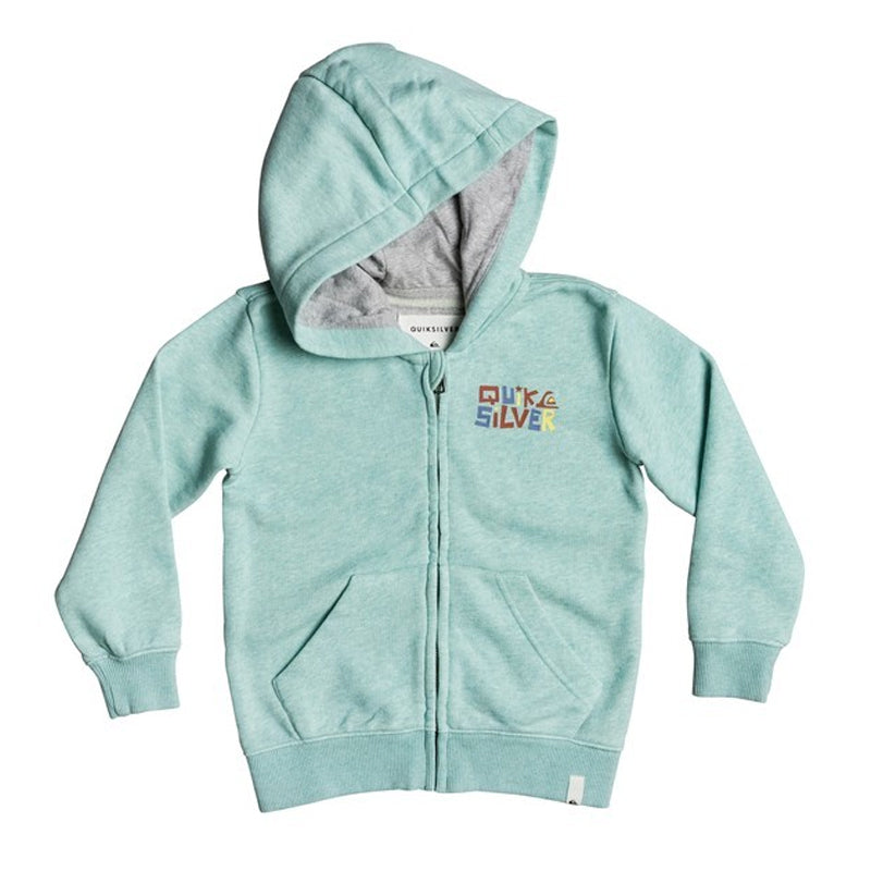 Boys (2T-7X) Bigger Picture Zip-Up Hoodie
