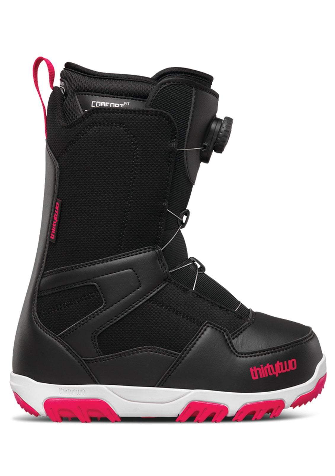 Women's Shifty Boa '17 Snow Boots