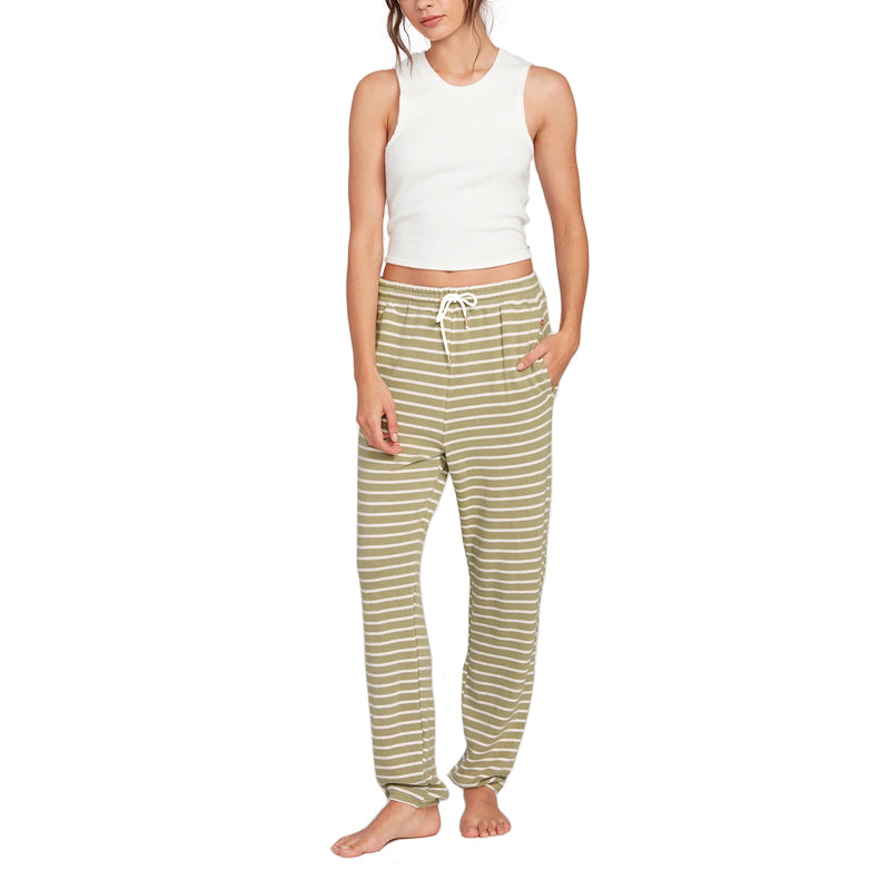 Womens Lived In Lounge Fleece Pants