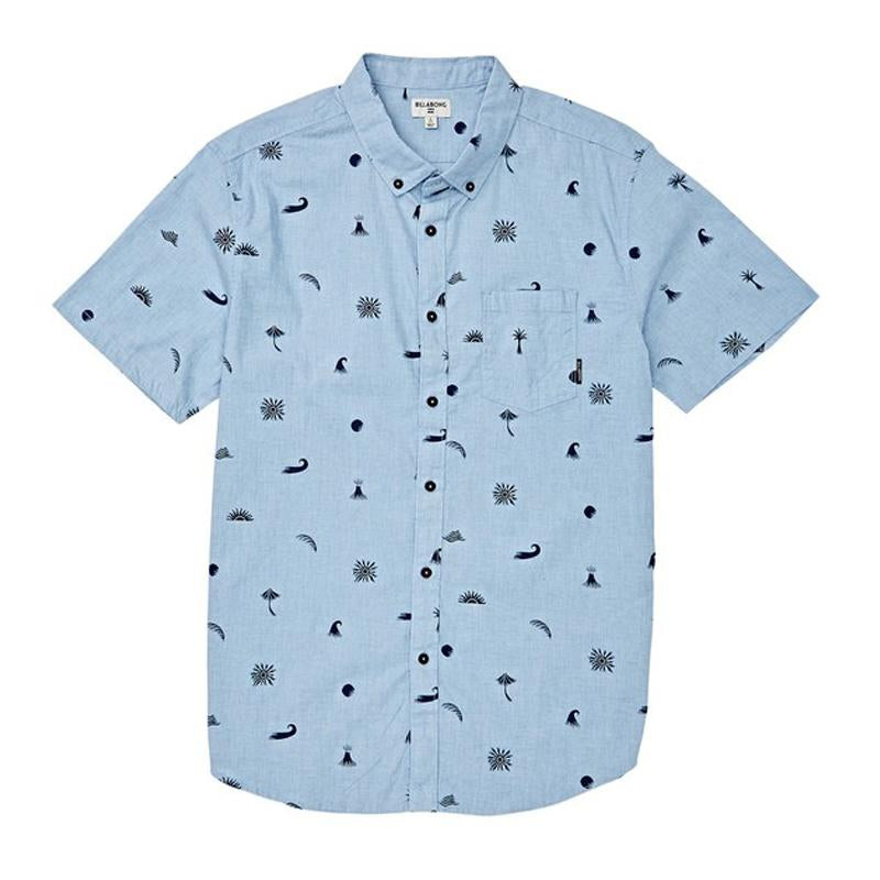 Sundays Mini S/S Shirt