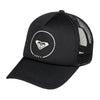 Womens Truckin Trucker Hat