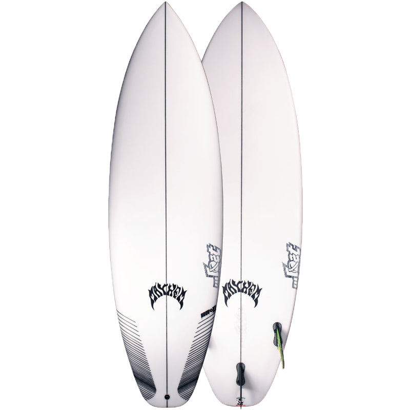 ...LOST Uber XL Surfboard