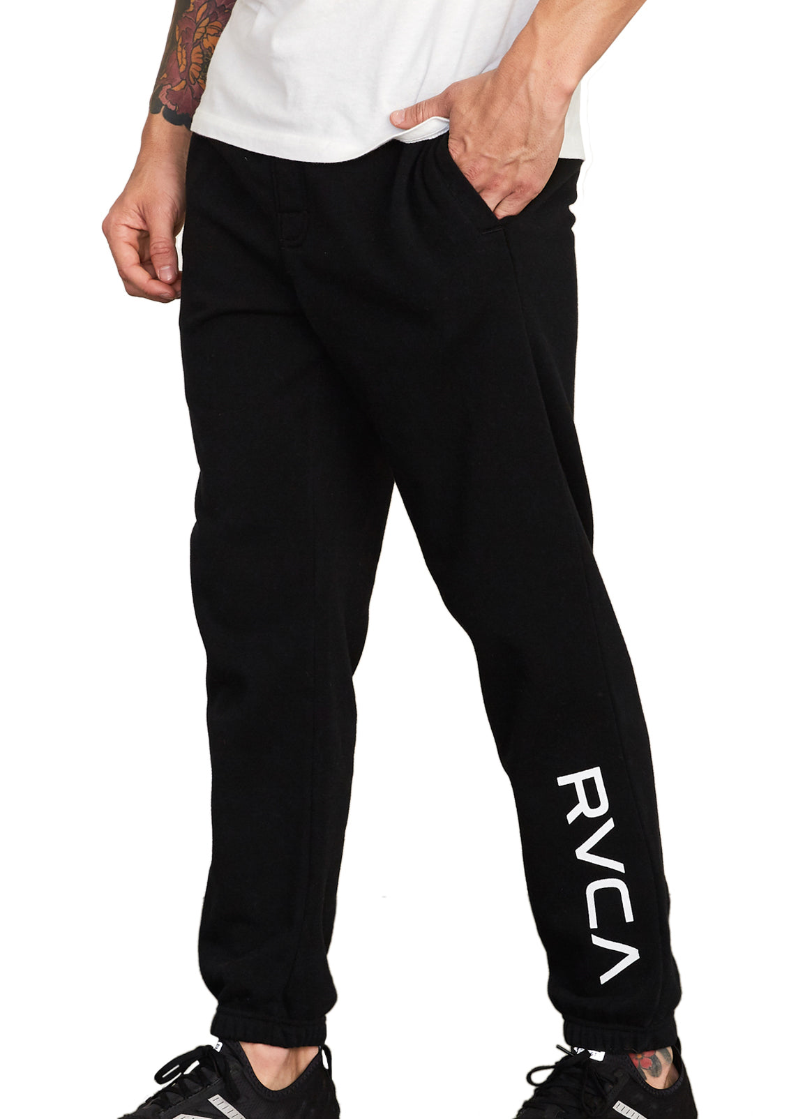 Mens Cage Sweatpants