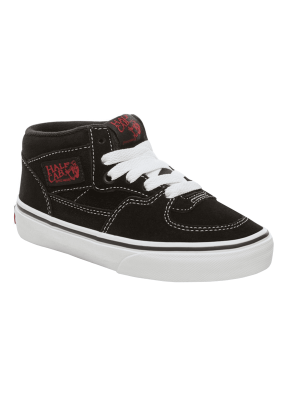 Boy's Half Cab Shoe