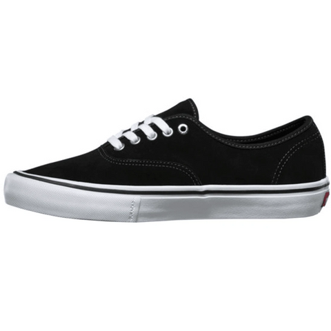 Vans Suede Authentic Pro Shoe