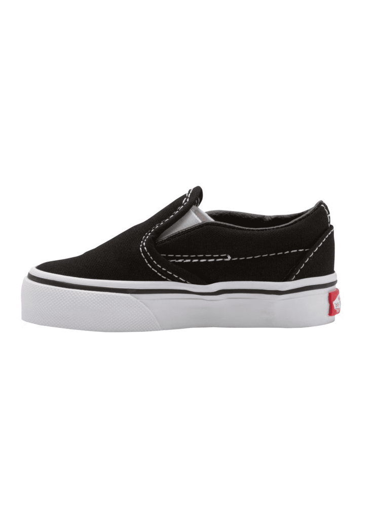 Toddlers Classic Slip-On Shoe