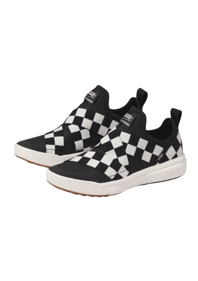 Ultrarange Gore Mega Check Shoe