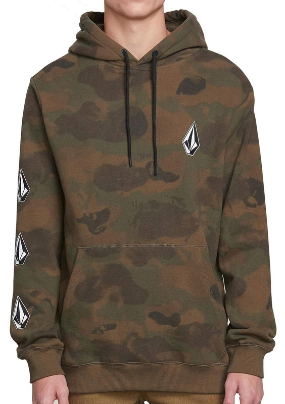 Deadly Stones Pullover Hoodie